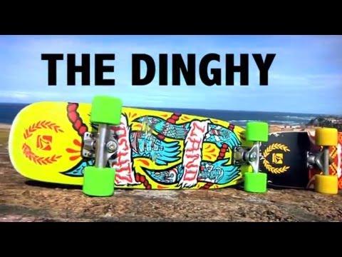 2013 Dinghy - Landyachtz