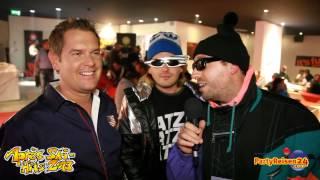 Partyreisen24.com | Apres-Ski Hits 2013 | St.Anton 14.-16.12.2012
