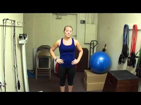 Tulsa Fit Body Boot Camp: Elizabeth Taylor's video Testimonial