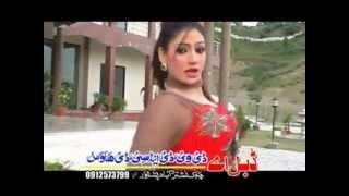 Best of Kiran khan hot saxy pashto dance 5
