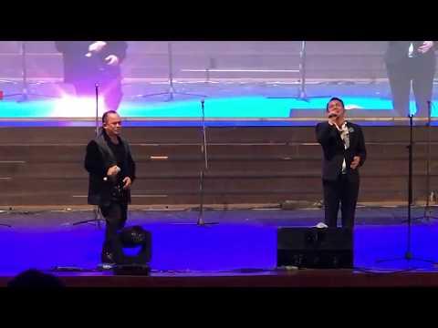 KEREN !!! Judika feat Erick Sihotang - Rudang Rudang Kegeluhen | Lagu Karo Judika