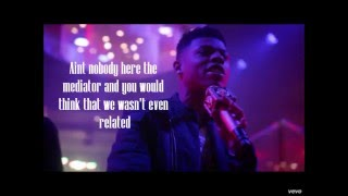 Empire Cast Chasing The Sky Ft Jussie Smollet Yazz The Greatest Terrance Howard 34 Audio