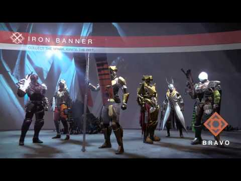 Mayhem News Live: Gaming Report with your host @TMIBLIVES Topic: Iron Banner