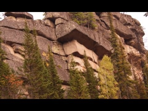 Загадки древней Сибири