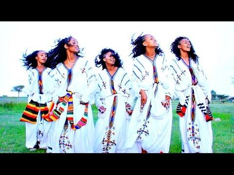 Eskindir Baye - Ethiopiawi   New Ethiopian Music Official Video