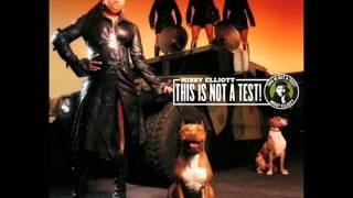 Watch Missy Elliott Its Real video