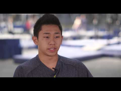 Adrian de los Angeles Interview - Winter Cup 2013