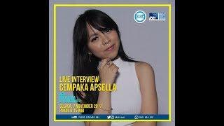 download lagu Cempaka Apsella - Icu Pro2 Fm Rri Jakarta Live gratis