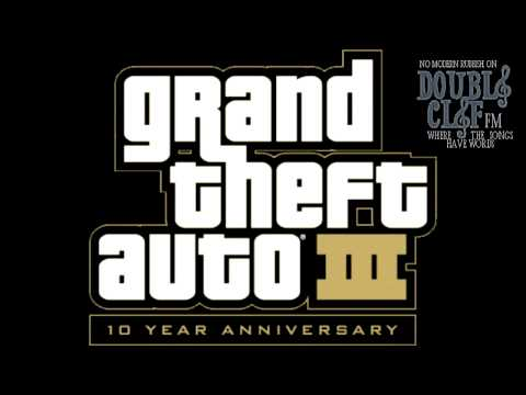 Grand Theft Auto: III - Double Cleff FM - [PC]
