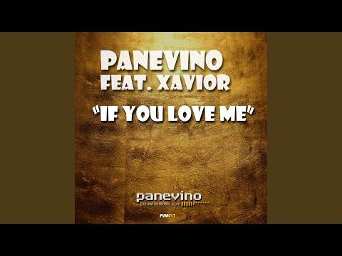 Panevino* Panevino feat. Xavior - Don't Waste My Time