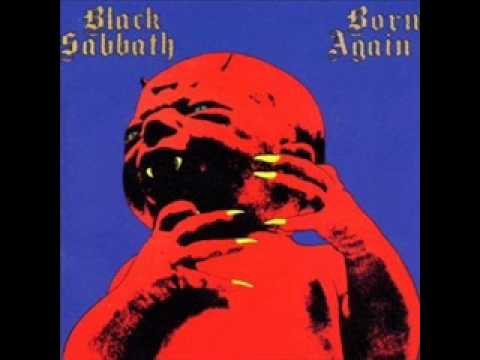 Black Sabbath Keep It Warm