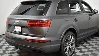 New 2019 Audi Q7 Marietta Atlanta, GA #U49866