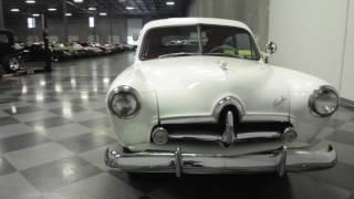 3171 ATL 1951 Henry J Standard
