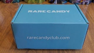 Rare Candy Box Opening