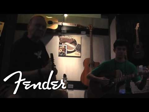 2009 Kickoff Event: Dick Dale&Jimmy Dale (part 6)