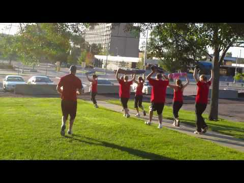 24  7 Fitness Club Boot Camp