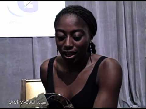 10 Questions with Chiney Ogwumike.mov