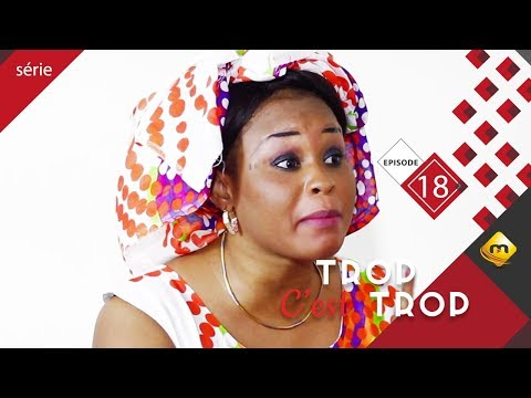 TROP C'EST TROP - Saison 1 - Episode 18