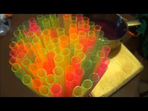 Gusanos de gelatina