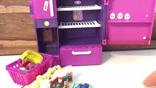 DOLL HOUSE FOR KIDS TODDLERS GIRLS TOYS FUN PLAYTIME