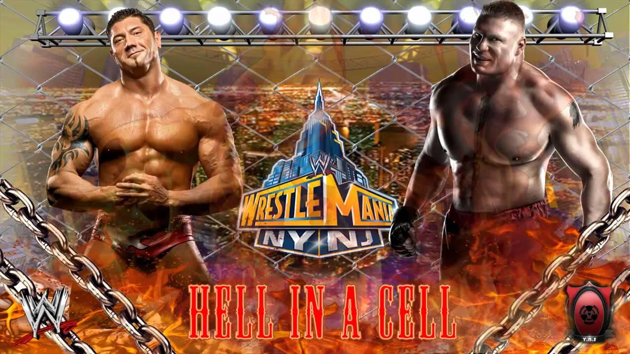 Batista Vs Brock Lesnar Brock lesnar v s batistaBatista Vs Brock Lesnar Ovw
