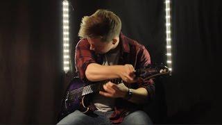 Faded Slushii Remix - Alan Walker - Cole Rolland Guitar Remix