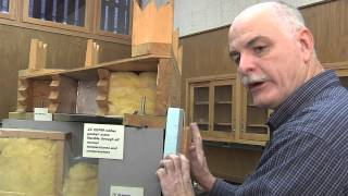 Foundation Insulation Effectiveness: Basement building science