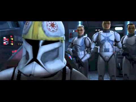 Star Wars The Clone Wars Brain Worms Clone Wars Brain Invaders