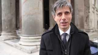Prime impressioni, scadenze, nuovo papa: Francesco Palermo risponde