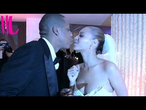 Beyonce & Jay Z Lemonade Wedding Kiss - Ships Of The Week