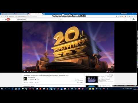 Aardman Animations Limited / 20th Century Fox / DreamWorks Animation SKG