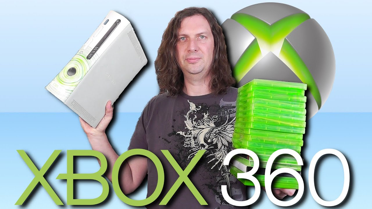 Top 10 Xbox Live Games Of All Time