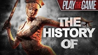 download lagu The History Of... Silent Hill gratis