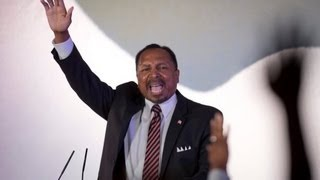 Is This Uncle Tom Candidate a Racist Conservative's Dream Come True? 6/25/13