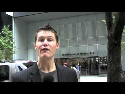 MoMA The Museum of Modern Art, New York City