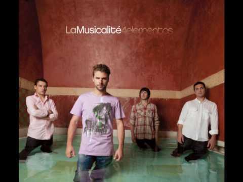 La Musicalite - No Hay Nadie
