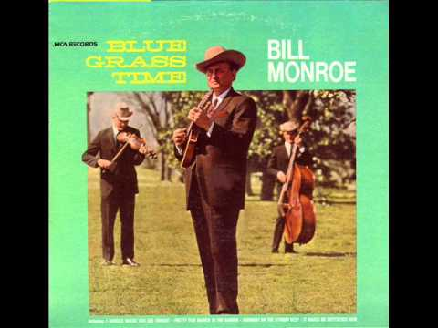 Bill Monroe - Blue Night