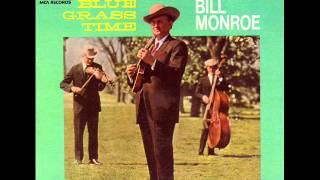 Watch Bill Monroe Blue Night video