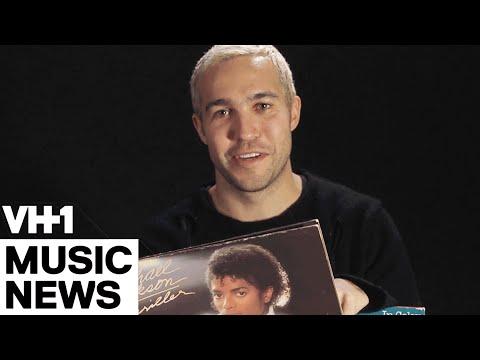 Pete Wentz' Rock N' Roll Grab Bag | VH1