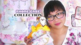 Kawaii Iphone Case Collection