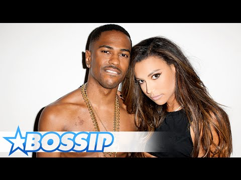 Naya Rivera Gives Big Sean The Ultimate Slap In The Face