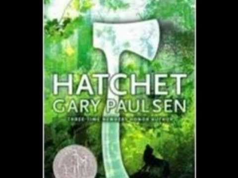 hatchet book report by gary paulsen Book report on hatchetbrian robeson is a thirteen-year-old from new york city he is heading on a plain goingfrom hampton, new york to the canadian north woods to visit his parents just hadrecent divorce that affects him heavily, as does the secret.