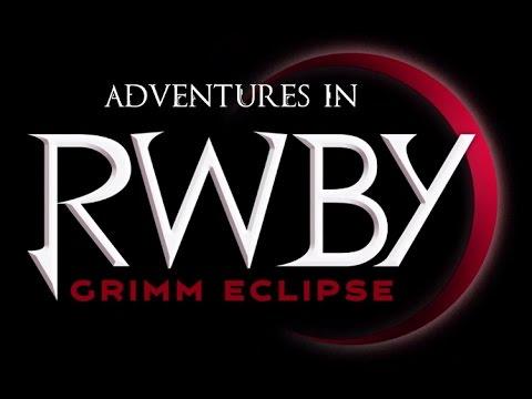 RWBY: Grimm Eclipse 1