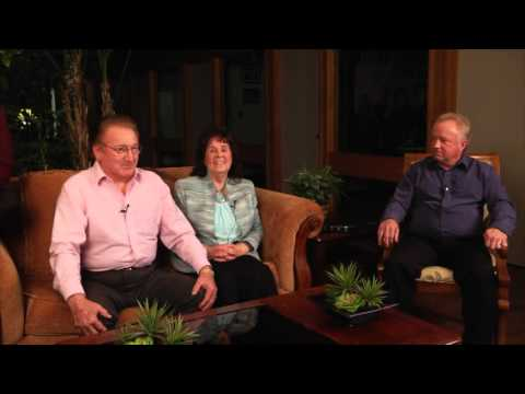 Southern Gospel - Singing Cookes - Legacy of Love DVD Interview 1