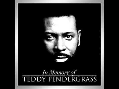 Teddy Pendergrass - It