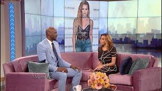 Exclusive: Lamar Odom Talks Sobriety & Kardashians by : Wendy Williams