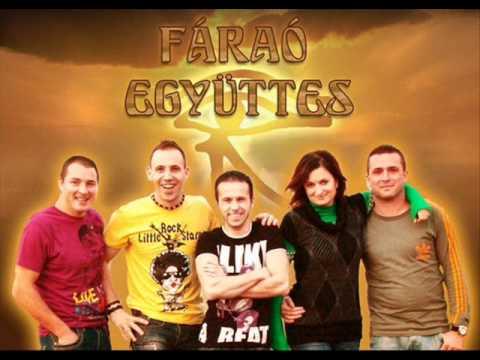 Fáraó - A Faluban Nincs Több Kislány 2011