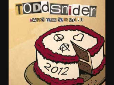 Todd Snider - Happy New Year Volume One ( FULL ALBUM )