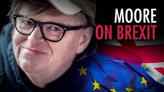 Michael Moore is a MASSIVE Hypocrite on Brexit | Jack Buckby