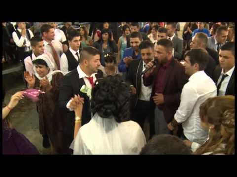 Kurdische Hochzeit Azad & Nujin Musik: Klamadin Neco 2013 Teil 2